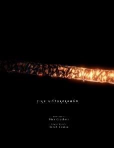 Fire Underground