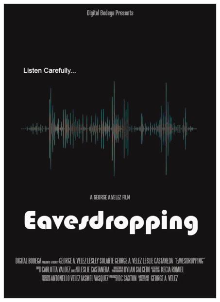 Eavesdropping