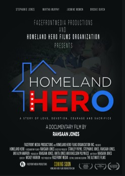 Homeland Hero
