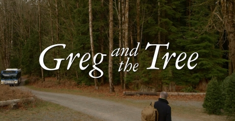 Greg and the Tree