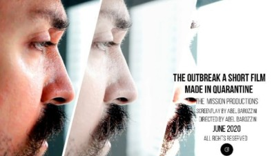 The Outbreak, a Short Film Made in Quarantine