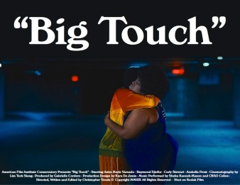 Big Touch